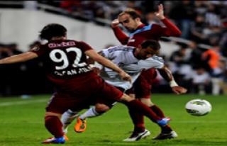 Trabzonspor Avrupa Yolcusu