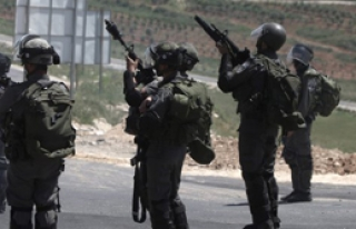 Knesset'ten Yerleşimi Teşvik