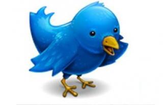 Twitter'da Şok!