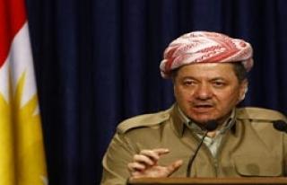 Barzani'ye Suikast İddiası!