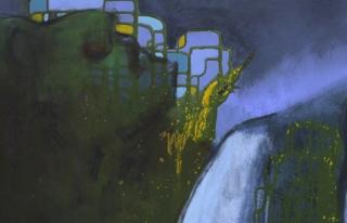 'Uzak Ayna'
