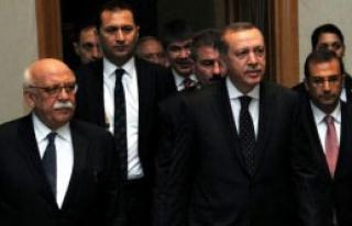 Milli Eğitim Şurası Antalya'da Başladı