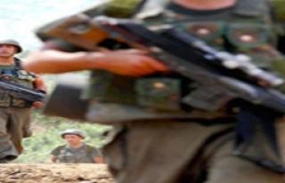 Şemdinli' de PKK'lı teröristlerle çatışma çıktı:...