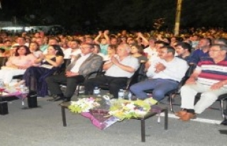 Edip Akbayram Beydağlılarla Buluştu