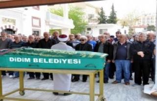 Edip Akbayram'ın Acı Günü