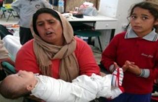 Suriyeli Sığınmacılar İçin Son Gün