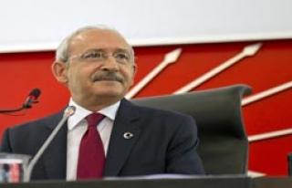 Kılıçdaroğlu Erdoğan'a Çağrıda Bulundu