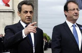 Yeni Seçimin Galibi de Hollande Olacak