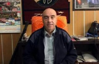 Torbalı'da Şoförler 'Akman' İle Devam Dedi