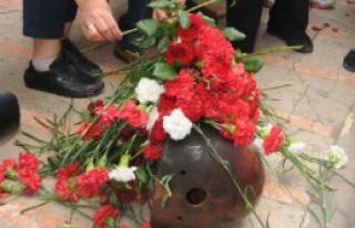 Sivas Katliamı 23. Yılında Anıldı