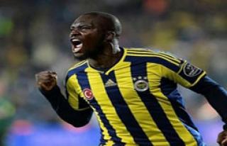 Sow Tekrar Fenerbahçe'de
