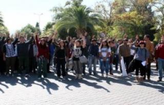 Kobani Eyleminde Ölüme Tepki!