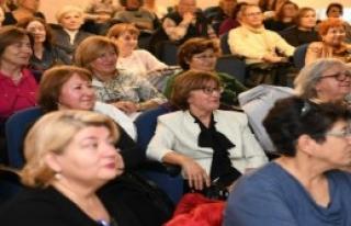 Ege'de de 'Tazelenme Üniversitesi' Açıldı