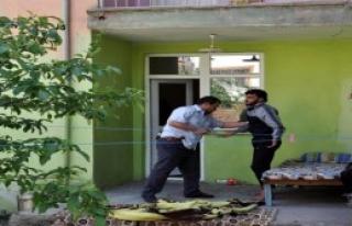 IŞİD Şüphelisi 7 Kişi Adliyede
