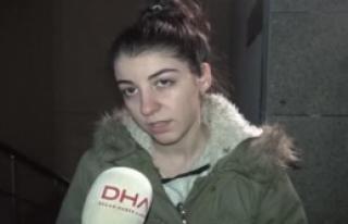 Elif'in Ölümüne Sebep Olan Sürücüye Tutuklama...