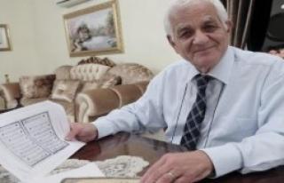 'Osmanlıca Dersine İmamlar Girer'