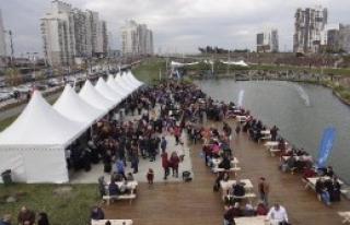 'Sokak Lezzetleri Festivali'