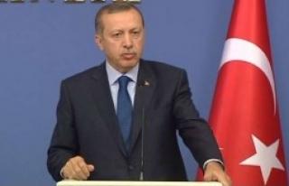 Erdoğan 'Balyoz' Kararını Değerlendirdi