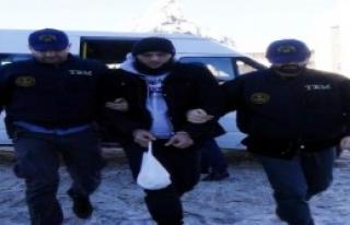 3 IŞİD Şüphelisi Adliyede