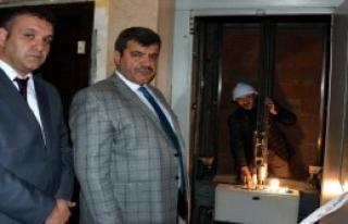 Erzurum'da Asansörlerin Yüzde 57'si Riskli