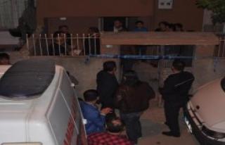 Eş Katili Suriyeliye Gıyabında Ömür Boyu Hapis...