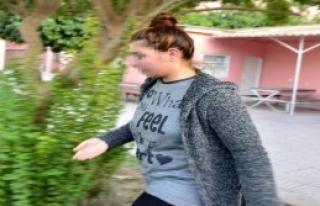 Kemerle Döven Koca Tutuklandı