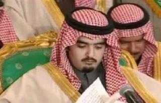 'Suudi Prens Çatışmada Öldürüldü'