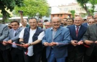Eskişehir'de Daktilo Müzesi Açıldı