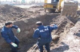 Eskişehir'de Kaçak Akaryakıt Operasyonu