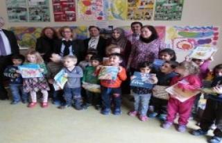Essen'de Anaokulunda Türkçe Eğitim Veriliyor