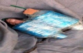 Eve Sepet İçerisinde 4 Bomba Gönderildi