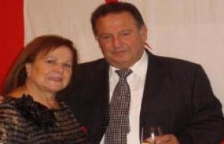 Londra'da Nalbantoğlu Çiftinin Evi Soyuldu