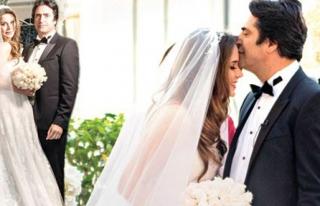 İşte Düğünden Detaylar