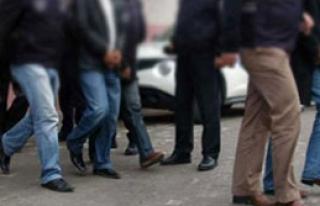 6 İlde KCK Operasyonu: 28 Gözaltı
