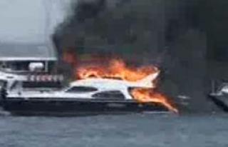 Tekne Yandı