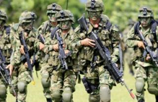 12 Asker Terör Kurbanı!