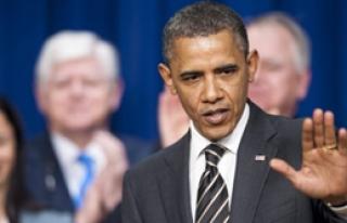 Obama'dan İşbirliği Çağrısı