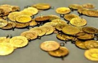 Altın Dibi Gördü, Dolar Zirvede