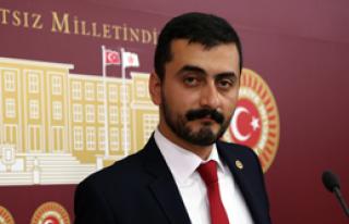 CHP'li Vekile Soruşturma Açıldı