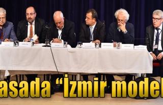 Masada 'İzmir Modeli'