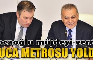 Başkan Kocaoğlu Açıkladı: Proje Bitti