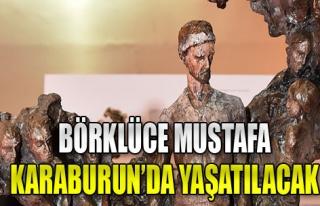 Börklüce Mustafa Unutulmadı