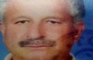 Kalp Krizi Geçiren Kamyon Şoförü Öldü