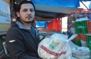 Bir Yılda 250 Milyon Ekmek Dağıttı