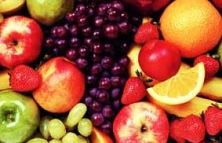 Meyve İhracatı Arttı