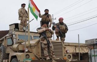 Irak El Bağdadi'yi Geri Aldı