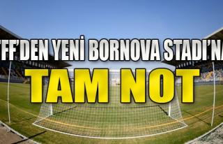 Yeni Stada Büyük Övgü