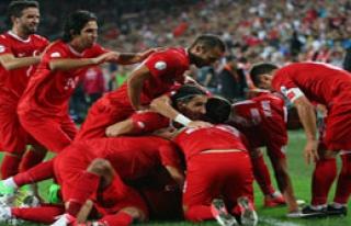 Euro 2016 Kadromuz Açıklandı