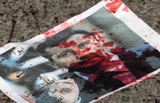 ABD ve İngiltere'den Esad Atağı!