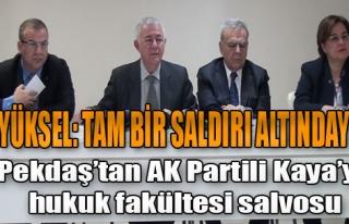 CHP İzmir'den Sert Çıkış